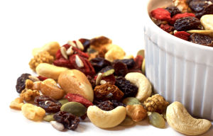 BetterFoods Trail Mix The Works