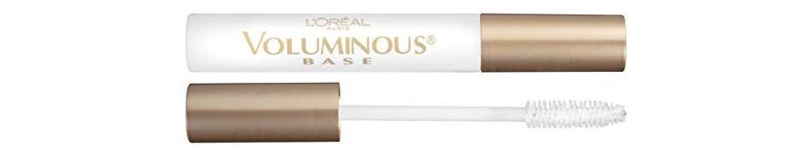 Open tube of Loreal Mascara Primer.