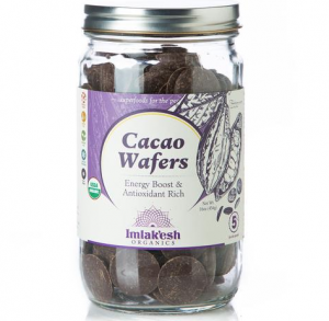 Cacao Wafers
