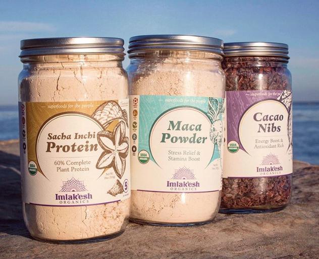 Imlak'esh Products