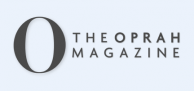 The Oprah Magazine logo for Maple Holistics