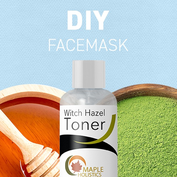 ☑️Pure ☑️ Clean ☑️ Simple = DIY facemask heaven😇🙏💆‍♀️⠀⠀⠀⠀⠀⠀⠀⠀⠀ ⠀⠀⠀⠀⠀⠀⠀⠀⠀ ▶️ 2-3 drops of Witch Hazel Toner⠀⠀⠀⠀⠀⠀⠀⠀⠀ ▶️ 1/2 to 1 tsp of Raw Honey⠀⠀⠀⠀⠀⠀⠀⠀⠀ ▶️ 1 tsp of Green Tea Powder⠀⠀⠀⠀⠀⠀⠀⠀⠀ .⠀⠀⠀⠀⠀⠀⠀⠀⠀ .⠀⠀⠀⠀⠀⠀⠀⠀⠀ .⠀⠀⠀⠀⠀⠀⠀⠀⠀ .⠀⠀⠀⠀⠀⠀⠀⠀⠀ ⠀⠀⠀⠀⠀⠀⠀⠀⠀ skincare #witchhazel #toner #diyskincare #maskmonday #facemask #skincareroutine #skincareproducts #skincaretips